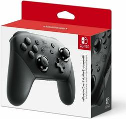 Nintendo Switch Pro Controller |BRAND NEW FACTORY SEALED Off