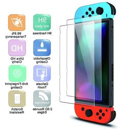 HD Tempered Glass Screen Protector Guard Shield For Nintendo