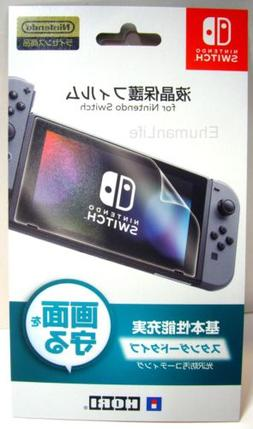 Hori Nintendo Switch Licensed Screen Protector Japan NSW-033