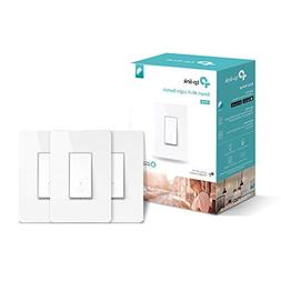 TP-LINK HS200P3 Kasa Smart WiFi Switch  Control Lighting fro
