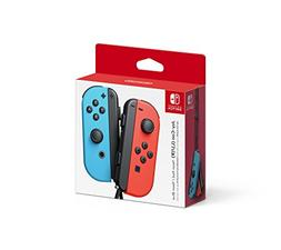 Nintendo Joy-Con  - Neon Red/Neon Blue