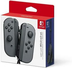 Joy-Con  Gray - Controllers for the Nintendo Switch - Brand