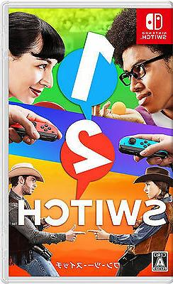 1-2-For Nintendo Switch  for Nintendo Switch NS