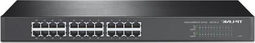 24 fast ethernet switch