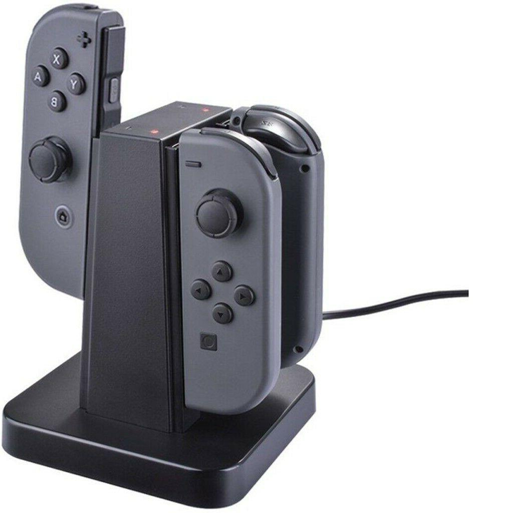 4 Charger Stand for Pro