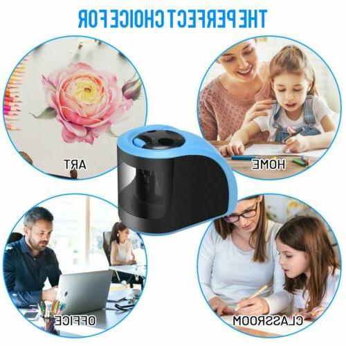 4 in Pencil Sharpener Switch Office