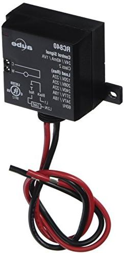 Aube Technologies 300612 RC840 On/Off Switching Electric Hea