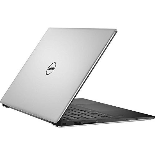 Dell XPS Laptop Gen Quad-Core M.2 Backlit Silver