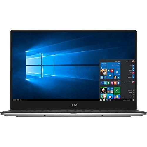 Dell XPS 13 9360 Laptop , Intel 8th Gen Quad-Core i5-8250U,