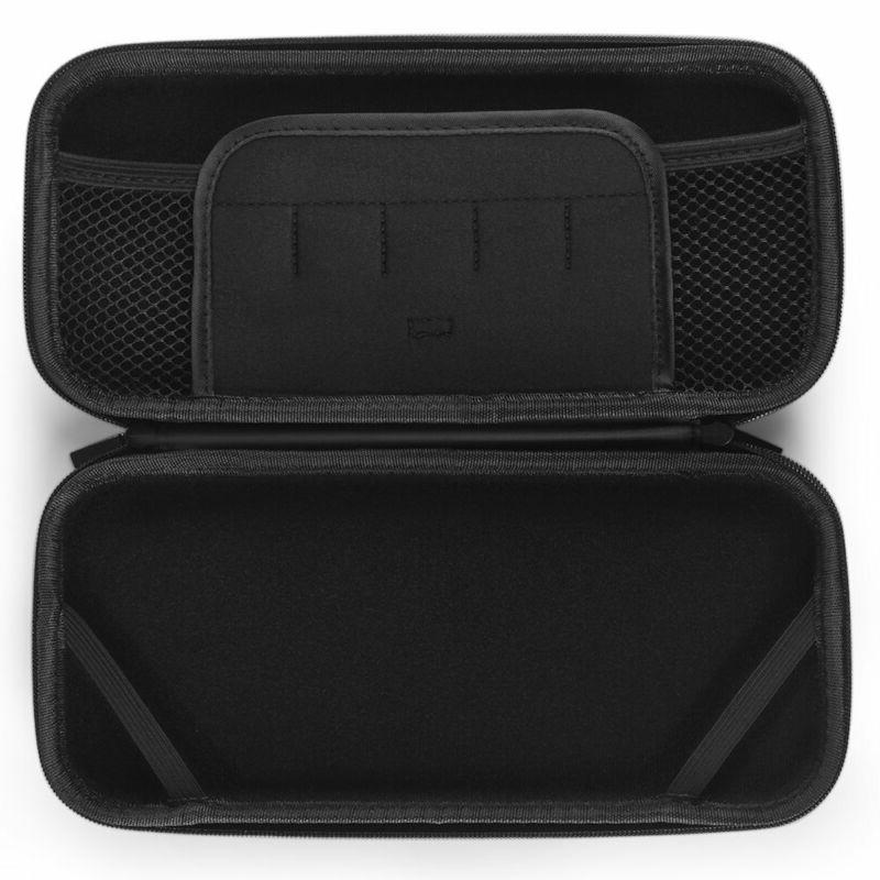 For Switch Carrying Case Accessories