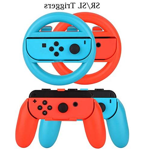 Accessories for Switch Screen Protector Controller