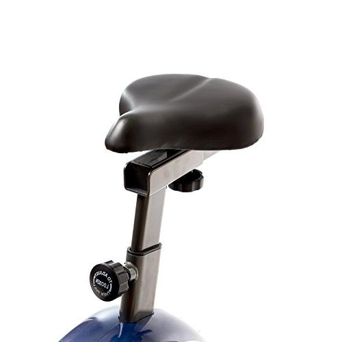 Body 1 Workout Upright Bike Heart Rate, Computer BRM3671