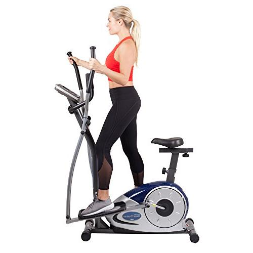 Body 2 1 Workout and Bike Computer Resistance BRM3671