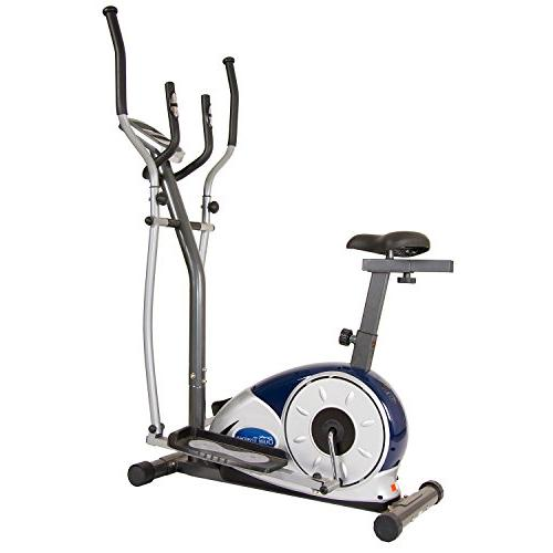 Body Champ 1 Workout and Bike with Heart Computer