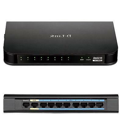dsr 150 unified services router
