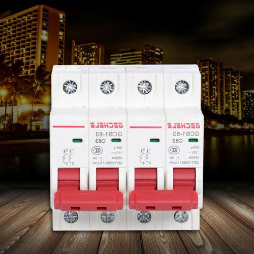 Dual Power Manual Transfer Switch For Generator Changeover S