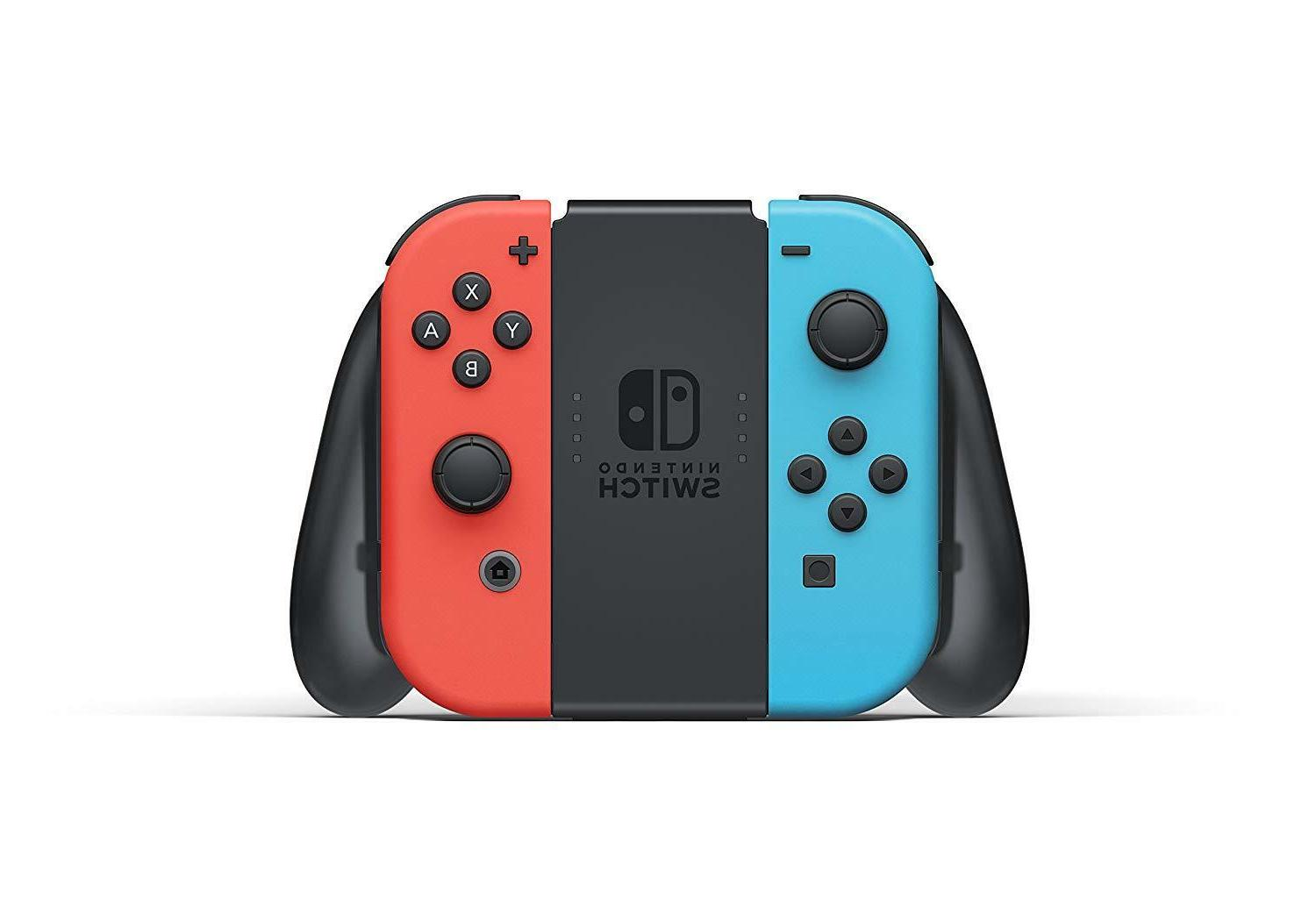 *Factorysealed* Switch Gray NEW