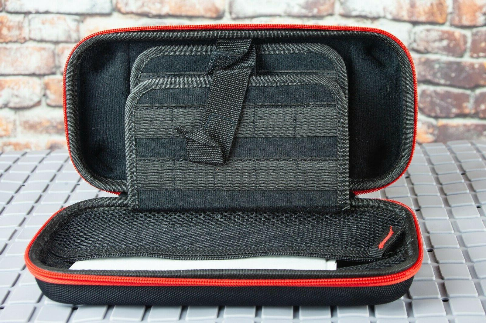hestia goods switch carrying case