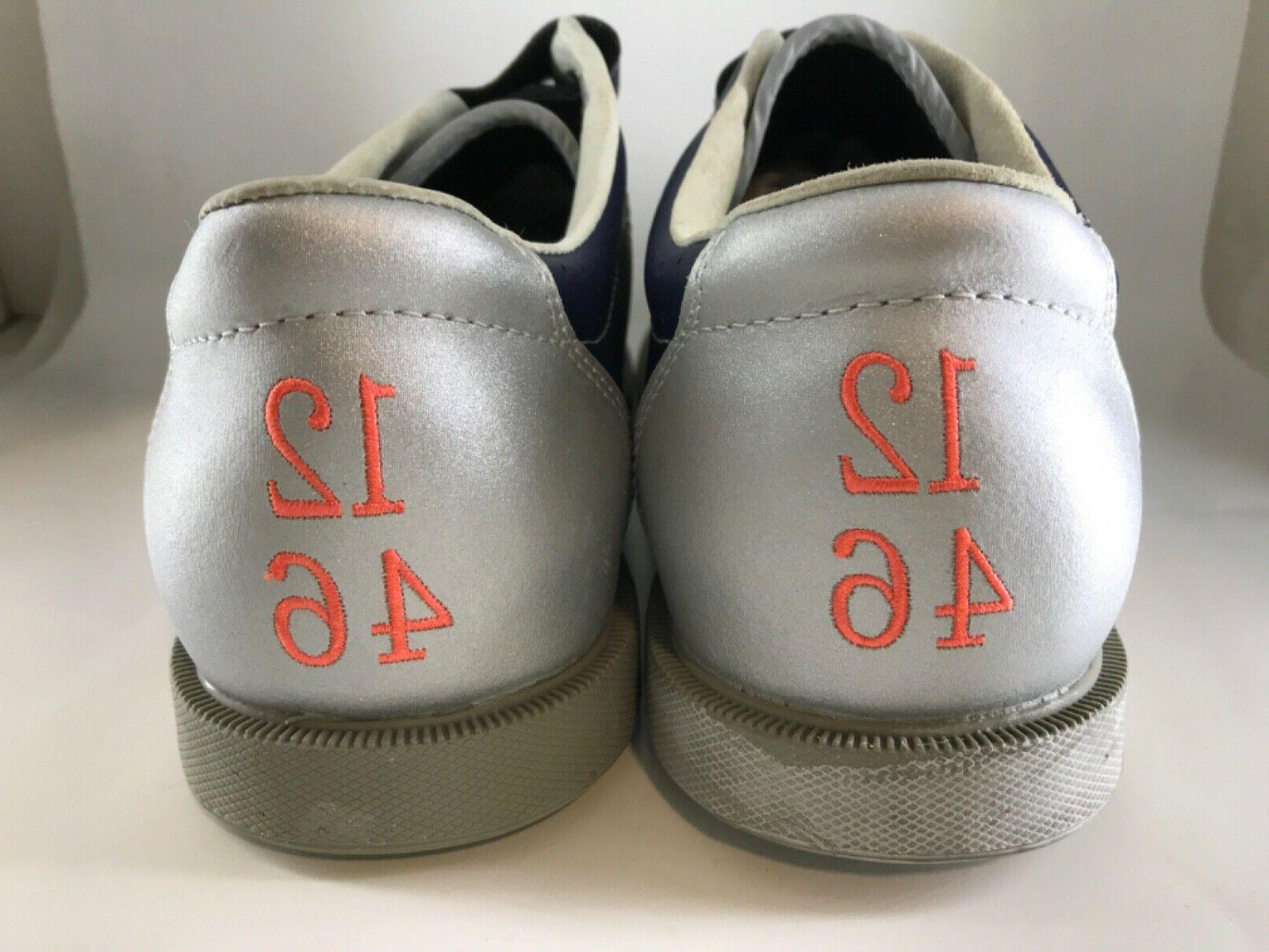 Leather Bowling by 12 w/Velcro