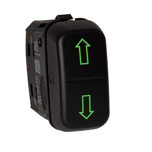 momentary contac switch 4100 series with symbol