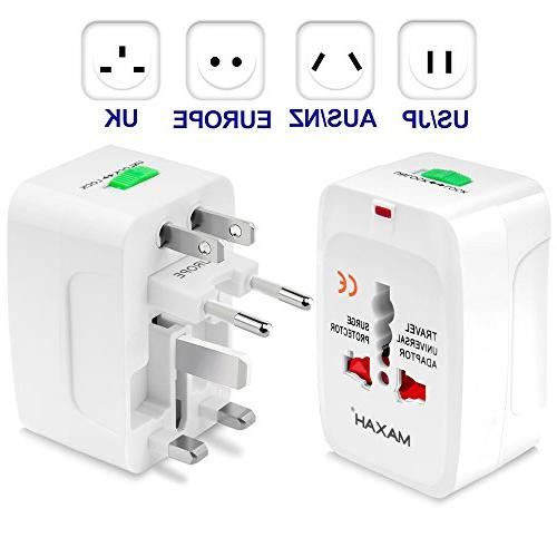 mx uc1 surge protector one