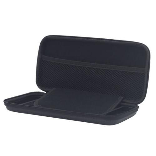 For Nintendo Carry Shell Pouch Bag Card Box