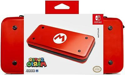 HORI Nintendo Switch Case Officially Nintendo Mario Edition