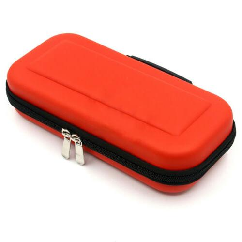 For Nintendo Switch Hard Case/Joy Con Grip/Travel Charging Accessories