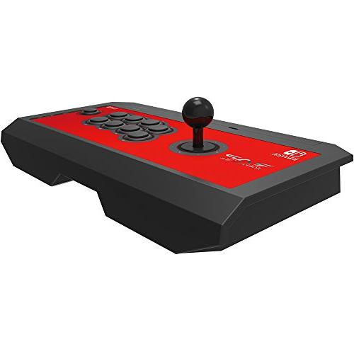 HORI Arcade Pro Fight by Switch;