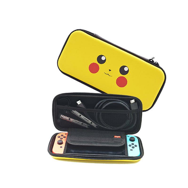 Nintendo Travel Case Carrying