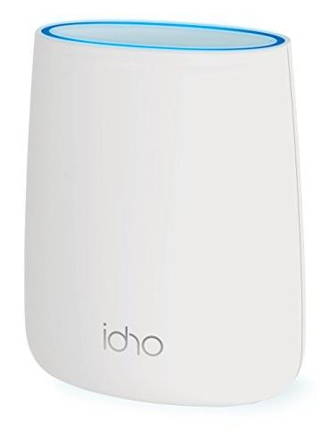 orbi home mesh wifi router
