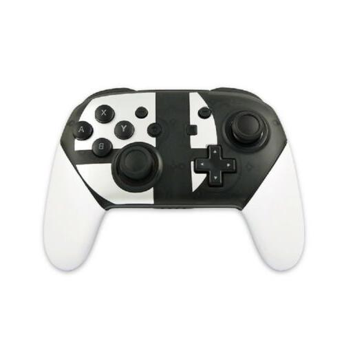 For Nintendo Switch Pro Controller Super Smash Bros Ultimate