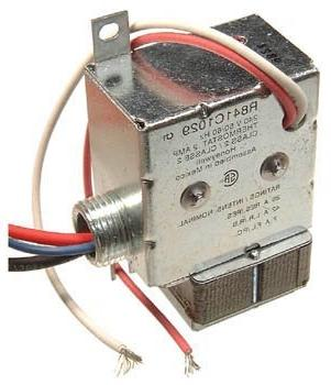 r841c1227 electric heater relay