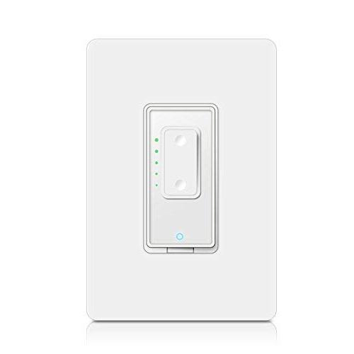smart dimmer switch compatible