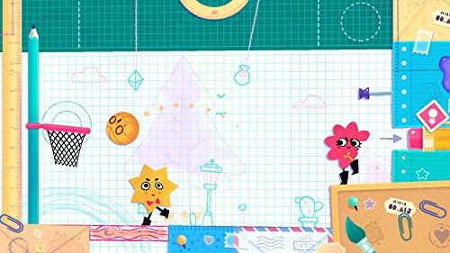 Snipperclips Plus: Cut out, Together! -