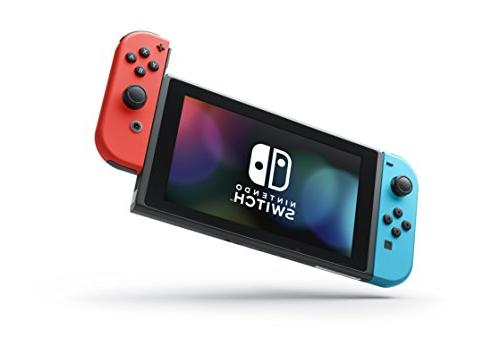 Nintendo Switch: Fortnite Double Console Bundle -