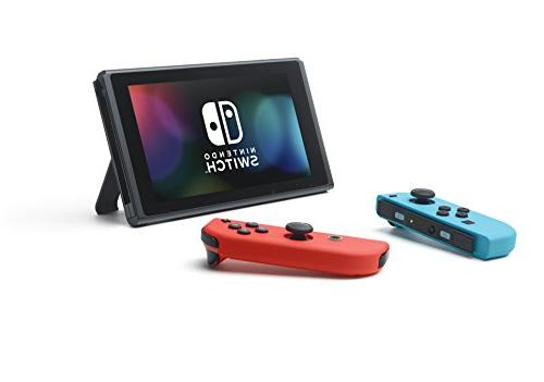 Nintendo Switch: Double Helix Bundle - Switch