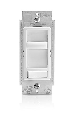 universal slide dimmer switch