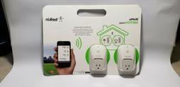 Wemo Light Switch, WiFi enabled, Works with Alexa and the Go
