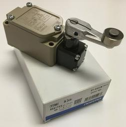 Omron Limit Switch Type: WLCA2-TS