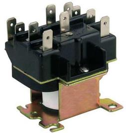 Magnetic Relay,Switching,120 V Coil ZORO SELECT 6AZU0