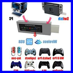 MAYFLASH MAGIC NS Wireless Bluetooth Controller Adapter For