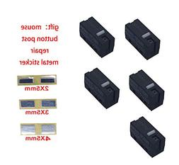 Micro Switch Microswitch Switches  5pcs)