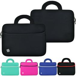 Neoprene Handle Travel Carry Sleeve Case Cover For PC ESport