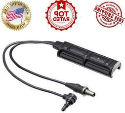 New Surefire Remote Dual Switch for Weaponlight + ATPIAL Las