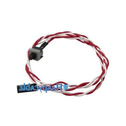 New Replacement ATX PC Power Motherboard Cable Switch On/Off