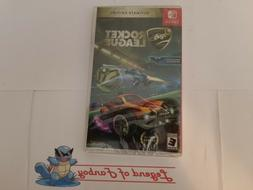new rocket league ultimate edition nintendo switch