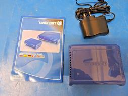 NEW TRENDnet TE100-S5 Fast Ethernet Switch 5-Port TE100-S5/A