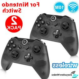 New Wireless Pro Controller Gamepad Joypad Remote for Ninten
