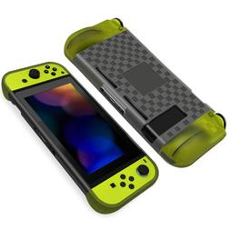 For Nintendo Switch Accessories Set Full Cover Hard Case+Scr